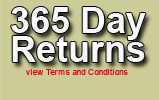 365 day returns policy