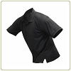 Vertx Men's Coldblack® Short Sleeve Polo