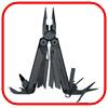 Leatherman Wave Black Oxide - FREE SHIPPPING
