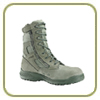 Belleville Hot Weather Tactical Side Zip Safety Toe Boot - USAF