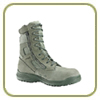 Belleville Hot Weather Tactical Side Zip Boot - USAF