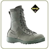 Belleville 600g Insulated & Waterproof Sage Green Flight Boot - USAF