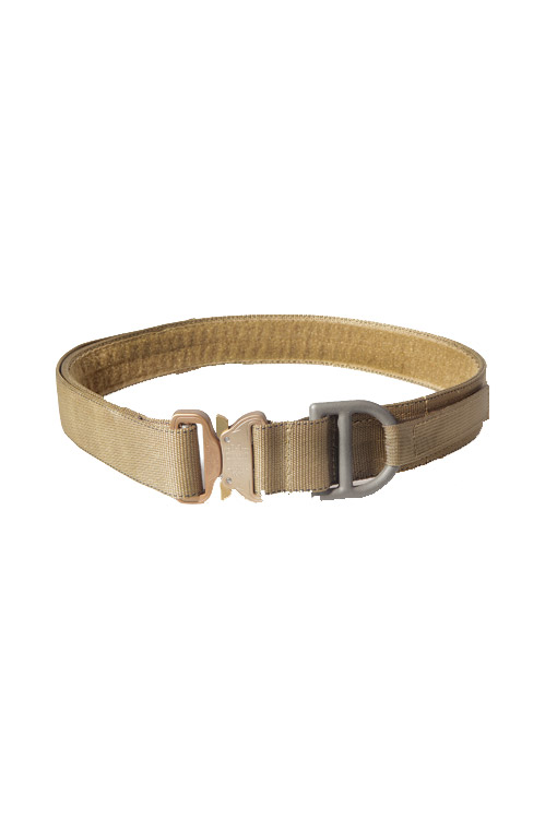 Hsgi Cobra Rigger Belt With Interior Velcro