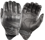 Damascus All Leather Hard Knuckle Gloves ATX-95