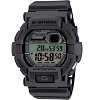CASIO G Shock Vibration ALM Timer Button Bright LED GD350-8