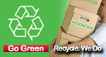 GearZone Products is a Green Company