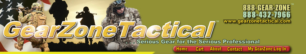 gearzone tactical | professional tactical gear for tactical professionals