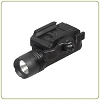Leapers 	UTG Tactical Pistol Flashlight w/16mm CREE LED IRB and Lever Lock Integral QD Mount