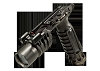 Surefire M900A Vertical Foregrip WeaponLight - Swing-Lever Clamp