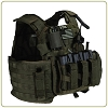 Paraclete Advanced Releasable Hard Plate Carrier