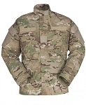 Propper 50/50 Nylon Cotton Ripstop Army Combat Uniform (ACU) Coat