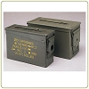 ROTHCO .30 & .50 CAL. AMMO CANS