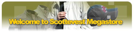 SCOTTEVEST SeV TEC Technology Enabled Clothing?