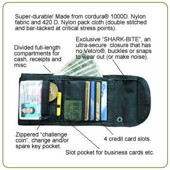 e wallets list