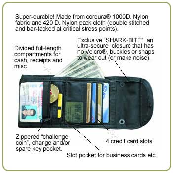 list of e wallets
