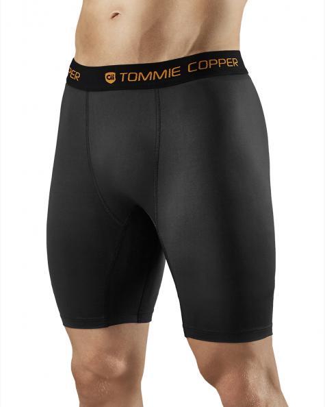 Copper Fit Compression : Tommie copper men s compression fit undershorts