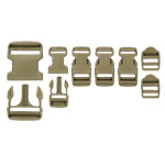Voodoo Tactical Field Repair Kit 02-7407