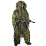 Voodoo Tactical All Terrain Camouflage Suits 02-7738