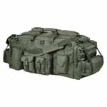 Voodoo Tactical Mojo Load-Out Bag with Backpack Straps 15-9685