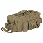 Voodoo Tactical Mojo Load-Out Bag on Wheels 15-9686