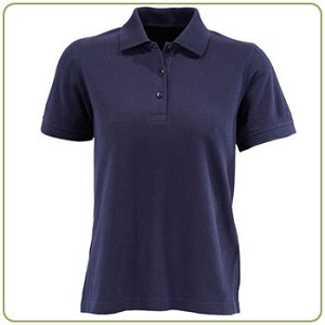 5.11 Tactical Women's Professional Polo, Short Sleeve - CLOSEOUT!