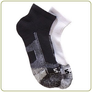 5.11 Tactical Level I Performance Ankle Sock - CLOSEOUT!