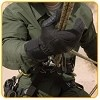 5.11 Tactical TAC-NFOE Enhanced Flight Glove - Extended - CLOSEOUT!