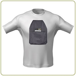 5.11 Tactical Trauma Pad Carrier Shirt w/trauma pad - CLOSEOUT!