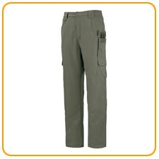 5.11 Tactical Men's Nylon Canvas Pant - CLOSEOUT!