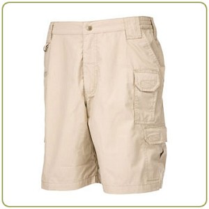 5.11 Tactical Taclite Pro Short 65/35 Poly Cotton Size 46 - 54