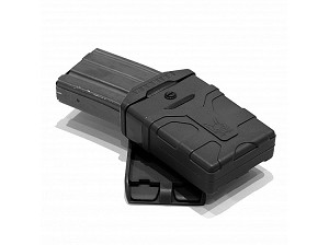 Warrior Assault Systems Polymer Mag 5.56mm