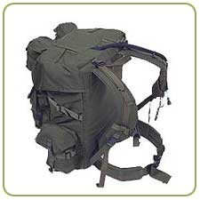 BlackHawk Tactical Sortie/Commo Patrol Pack - CLOSEOUT!