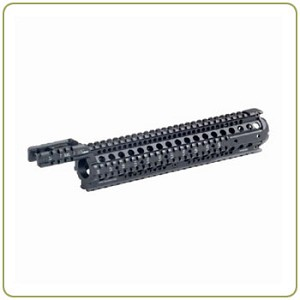 Command Arms 6-Rail Aluminum System for Long M16/AR15/M4