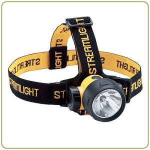 Streamlight Trident