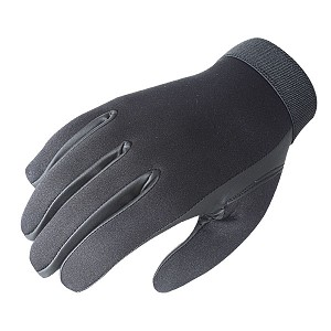 Voodoo Tactical Neoprene Police Search Gloves 01-6635