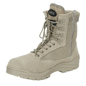 "Voodoo Tactical 9"" Boots Desert Tan 04-8378"