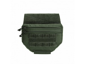 Warrior Assault Drop Down Utility Pouch