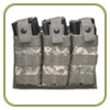 Spec-Ops CQB 6 Mag Pouch - CLOSEOUT! - Discontinued