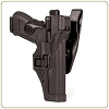 BlackHawk LE Duty Gear Level 3 SERPA Duty Holster