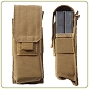 5.11 Tactical Stacked Single Mag w/ cover