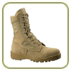 Belleville Hot Weather Tan Combat Boot