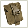BlackHawk S.T.R.I.K.E. Single  Frag Grenade Pouch
