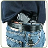 Blackhawk Inside-The-Pants Holster w/Strap