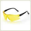 Crossfire Viper with a yellow lens and black frame