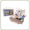 Elite First Aid White Series 16 Person Kit