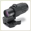EOTech Gen III 3X magnifier Quick Switch to Side Mount