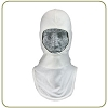 PGI Cobra Industrial Safety Hood - 2 Ply Top, 1 Ply Bib