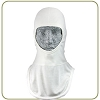 PGI Cobra Industrial Safety Hood - 2 Ply Top w/Comfort Plus, 1 Ply Bib