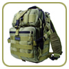 Maxpedition MALAGA GEARSLINGER -  Discontinued