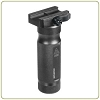 Leapers UTG MS QD Lever Lock Combat Quality Metal Foregrip